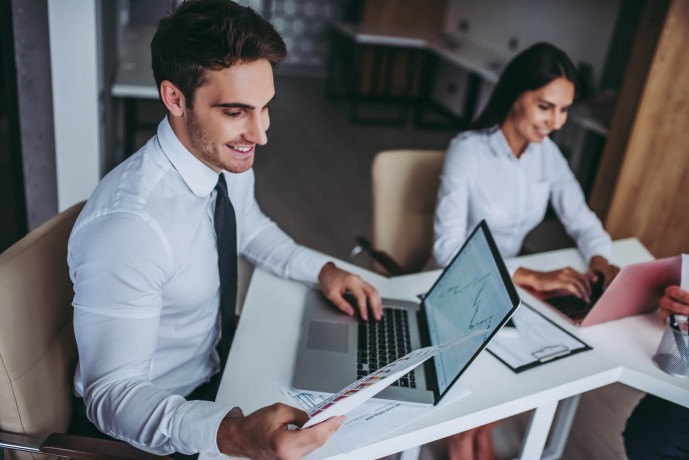 Outsourcing contábil e fiscal